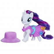 Игрушка My Little Pony 'Волшебный сюрприз' Алматы, Астана, Шымкент, Караганда купить в магазине игрушек LEMUR.KZ