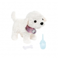Baby Born Собака Пудель Усть Каменогорск, Актау, Кокшетау, Семей, Тараз купить в магазине игрушек LEMUR.KZ