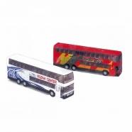 Welly модель автобуса Mercedes-Benz Алматы, Астана, Шымкент, Караганда купить в магазине игрушек LEMUR.KZ