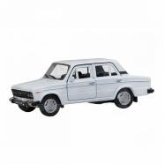 Welly модель машины 1:34-39 Lada 2106 Костанай, Атырау, Павлодар, Актобе, Петропавловск купить в магазине игрушек LEMUR.KZ