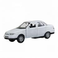 Welly модель машины 1:34-39 Lada 110 Алматы, Астана, Шымкент, Караганда купить в магазине игрушек LEMUR.KZ