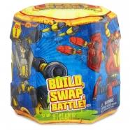 Капсула робот-сюрприз Ready2Robot (оригинал) Алматы, Астана, Шымкент, Караганда купить в магазине игрушек LEMUR.KZ