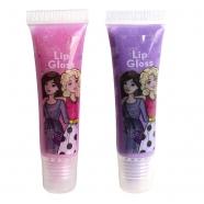 Набор детской косметики Барби для губ Алматы, Астана, Шымкент, Караганда купить в магазине игрушек LEMUR.KZ