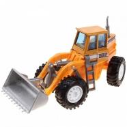 Welly модель машины Погрузчик Костанай, Атырау, Павлодар, Актобе, Петропавловск купить в магазине игрушек LEMUR.KZ