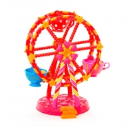 Игровой набор Mini Lalaloopsy Колесо обозрения Алматы, Астана, Шымкент, Караганда купить в магазине игрушек LEMUR.KZ