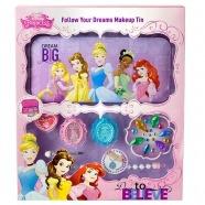 Набор детской косметики 'Принцессы' с пеналом Алматы, Астана, Шымкент, Караганда купить в магазине игрушек LEMUR.KZ