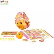 Хомячок AmiGami Алматы, Астана, Шымкент, Караганда купить в магазине игрушек LEMUR.KZ