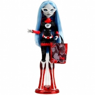 Monster High Комик Кон 2011 Гулия Йелпс с Суперменом Усть Каменогорск, Актау, Кокшетау, Семей, Тараз купить в магазине игрушек LEMUR.KZ