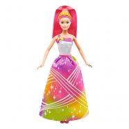 Барби Куклы-принцессы с длинными волосами Костанай, Атырау, Павлодар, Актобе, Петропавловск купить в магазине игрушек LEMUR.KZ