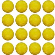 NERF Комплект 25 шариков для бластеров Райвал Костанай, Атырау, Павлодар, Актобе, Петропавловск купить в магазине игрушек LEMUR.KZ