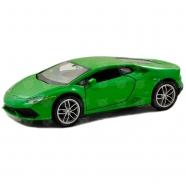 Welly модель машины 1:24 Lamborghini Huracan LP610-4 Уральск, Жезказган, Кызылорда, Талдыкорган, Экибастуз купить в магазине игрушек LEMUR.KZ