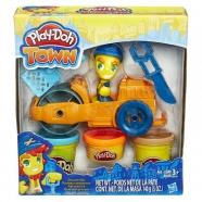 Набор Play-Doh Паровой каток Усть Каменогорск, Актау, Кокшетау, Семей, Тараз купить в магазине игрушек LEMUR.KZ
