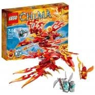LEGO: Непобедимый Феникс Флинкса Уральск, Жезказган, Кызылорда, Талдыкорган, Экибастуз купить в магазине игрушек LEMUR.KZ