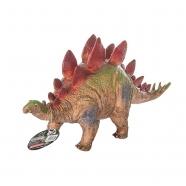 Фигурка динозавра, Стегозавр, 17х45 см Костанай, Атырау, Павлодар, Актобе, Петропавловск купить в магазине игрушек LEMUR.KZ
