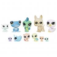 Коллекция петов Littlest Pet Shop обновленная Уральск, Жезказган, Кызылорда, Талдыкорган, Экибастуз купить в магазине игрушек LEMUR.KZ