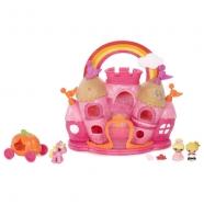 Игровой набор Замок с малюткой Lalaloopsy Алматы, Астана, Шымкент, Караганда купить в магазине игрушек LEMUR.KZ