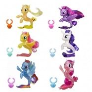 Игрушка My Little Pony 'Мерцание' волшебные пони Алматы, Астана, Шымкент, Караганда купить в магазине игрушек LEMUR.KZ