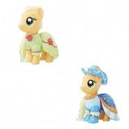 Игрушка My Little Pony 'Сияние' пони-модницы Эпплджек Усть Каменогорск, Актау, Кокшетау, Семей, Тараз купить в магазине игрушек LEMUR.KZ