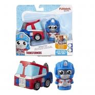 Игровой набор трансформеров робот и машинка Алматы, Астана, Шымкент, Караганда купить в магазине игрушек LEMUR.KZ