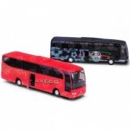 Welly модель автобуса Mercedes-Benz Костанай, Атырау, Павлодар, Актобе, Петропавловск купить в магазине игрушек LEMUR.KZ