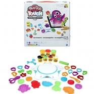 Набор Play-Doh 'Создай мир' Студия Костанай, Атырау, Павлодар, Актобе, Петропавловск купить в магазине игрушек LEMUR.KZ