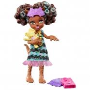 Кукла Monster High Паула Вульф 'Семья Монстров' Усть Каменогорск, Актау, Кокшетау, Семей, Тараз купить в магазине игрушек LEMUR.KZ