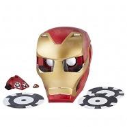 Hasbro Avengers маска дополненной реальности Усть Каменогорск, Актау, Кокшетау, Семей, Тараз купить в магазине игрушек LEMUR.KZ