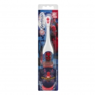 Детская электрическая зубная щетка SpinBrush 'Arm & Hammer' Человек Паук Алматы, Астана, Шымкент, Караганда купить в магазине игрушек LEMUR.KZ