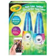 Crayola Bluetooth Колонки 'Танцующие фонтаны' Алматы, Астана, Шымкент, Караганда купить в магазине игрушек LEMUR.KZ