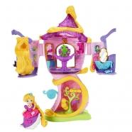 Игровой набор 'Принцессы Диснея' башня Рапунцель Усть Каменогорск, Актау, Кокшетау, Семей, Тараз купить в магазине игрушек LEMUR.KZ