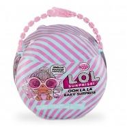 Кукла LOL Surprise OOH LA LA Baby (Ох Ла Ла Бейби) Lil Kitty Queen Костанай, Атырау, Павлодар, Актобе, Петропавловск купить в магазине игрушек LEMUR.KZ