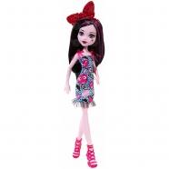 Monster High Дракулаура 'Эмодзи' (обновленный дизайн) Алматы, Астана, Шымкент, Караганда купить в магазине игрушек LEMUR.KZ