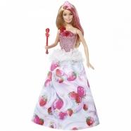 Барби Конфетная принцесса Алматы, Астана, Шымкент, Караганда купить в магазине игрушек LEMUR.KZ