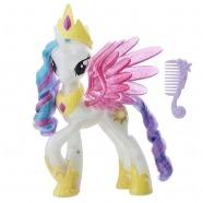 Игрушка My Little Pony 'Принцесса Селестия' Уральск, Жезказган, Кызылорда, Талдыкорган, Экибастуз купить в магазине игрушек LEMUR.KZ