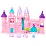 Игровой набор Boley Маленький замок серии 'Принцесса' Алматы, Астана, Шымкент, Караганда купить в магазине игрушек LEMUR.KZ
