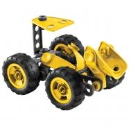 Meccano Фронтальный погрузчик (3 модели) Алматы, Астана, Шымкент, Караганда купить в магазине игрушек LEMUR.KZ