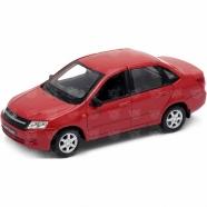 Welly модель машины 1:34-39 Lada Granta Уральск, Жезказган, Кызылорда, Талдыкорган, Экибастуз купить в магазине игрушек LEMUR.KZ