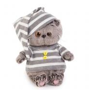 Мягкая игрушка Басик Baby в пижамке Усть Каменогорск, Актау, Кокшетау, Семей, Тараз купить в магазине игрушек LEMUR.KZ