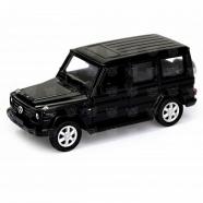 Welly модель машины 1:34-39 Mercedes-Benz G-Class Костанай, Атырау, Павлодар, Актобе, Петропавловск купить в магазине игрушек LEMUR.KZ