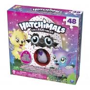 Игра Hatchimals пазл 48 элементов в коробке Алматы, Астана, Шымкент, Караганда купить в магазине игрушек LEMUR.KZ