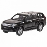 Welly модель машины 1:34-39 Toyota Land Cruiser Prado Костанай, Атырау, Павлодар, Актобе, Петропавловск купить в магазине игрушек LEMUR.KZ