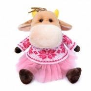 Символ 2020 года - Ганя Герефорд Костанай, Атырау, Павлодар, Актобе, Петропавловск купить в магазине игрушек LEMUR.KZ