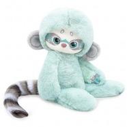 Мягкая игрушка Лори Колори - Джу (мятный)