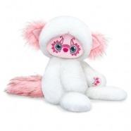 Мягкая игрушка Лори Колори - Юки (белый)