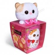 Подарочный набор Серия Enjoy Кошечка Ли-Ли Алматы, Астана, Шымкент, Караганда купить в магазине игрушек LEMUR.KZ