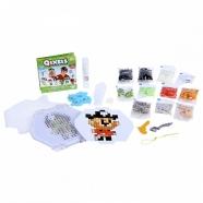 Qixels Набор для творчества Пираты Усть Каменогорск, Актау, Кокшетау, Семей, Тараз купить в магазине игрушек LEMUR.KZ