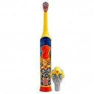 Детская электрическая зубная щетка Firefly 'Трансформеры' Усть Каменогорск, Актау, Кокшетау, Семей, Тараз купить в магазине игрушек LEMUR.KZ