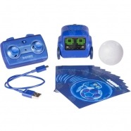 Интерактивный робот Boxer Алматы, Астана, Шымкент, Караганда купить в магазине игрушек LEMUR.KZ