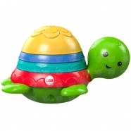 Черепашка для купания Fisher-Price Алматы, Астана, Шымкент, Караганда купить в магазине игрушек LEMUR.KZ