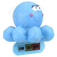 Термометр для ванны в виде Осьминога